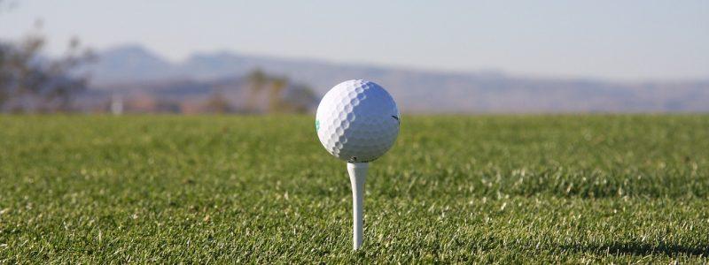 Golf Panorama 9